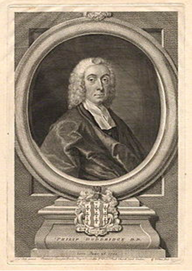 Philip Doddridge
