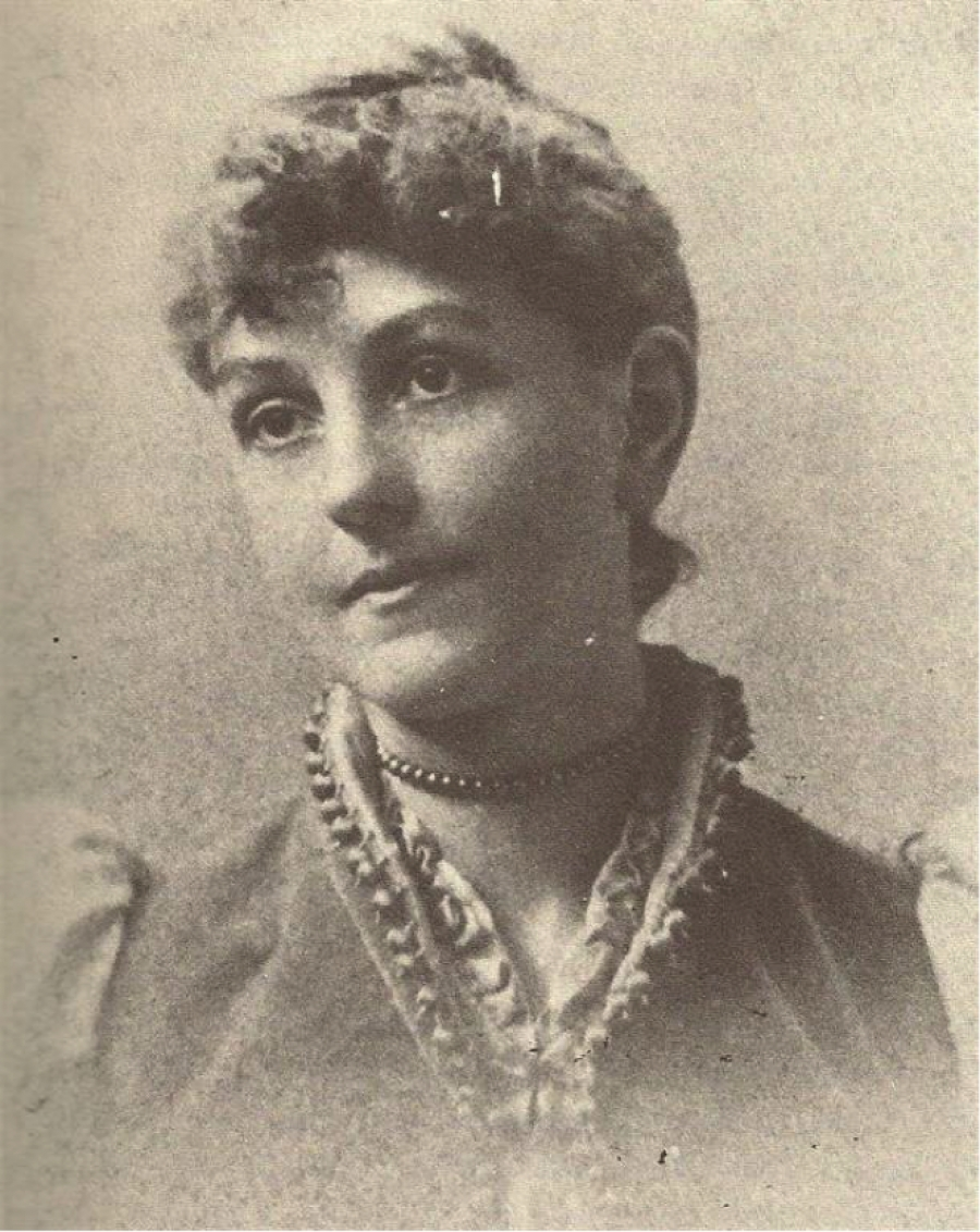 Nellie Taylor
